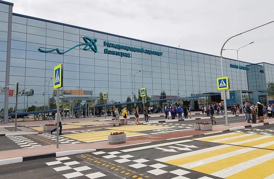 Авиакомпании получили допуски на полеты из волгоградского аэропорта в Каир и Фергану