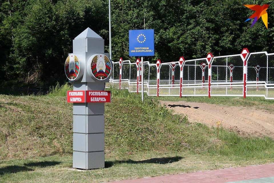 Белорусские пограничники ответили на обвинения Литвы в намеренном пропуске нелегалов.
