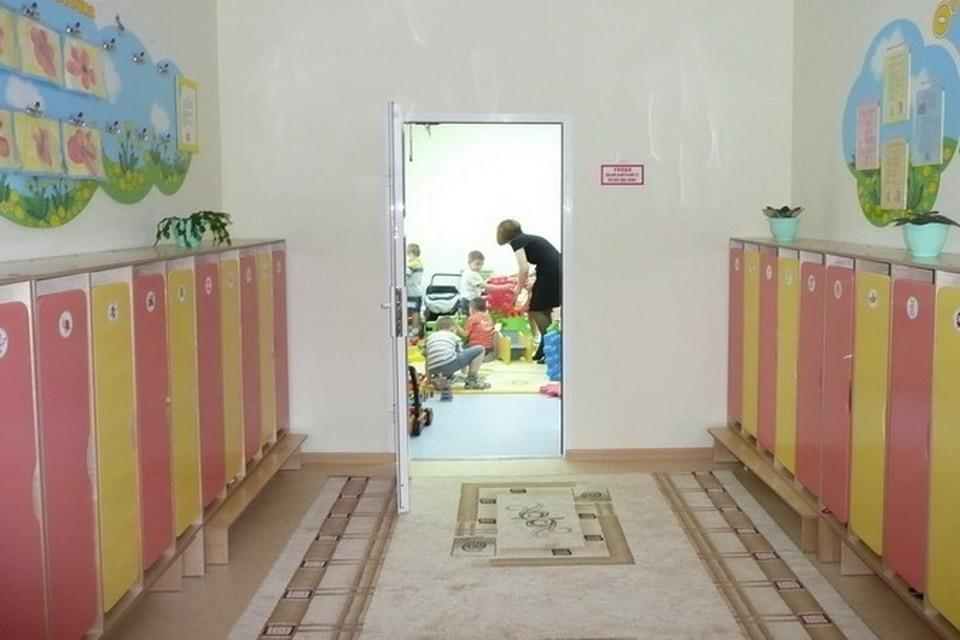 В ямальских детсадах отменили справки для детей, которые отсутствовали более пяти дней не по болезни