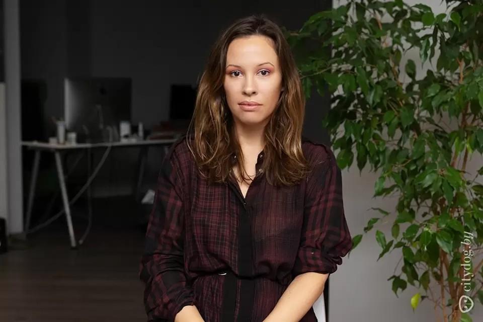 Саша Романова сейчас находится в Варшаве. Фото: citydog.by