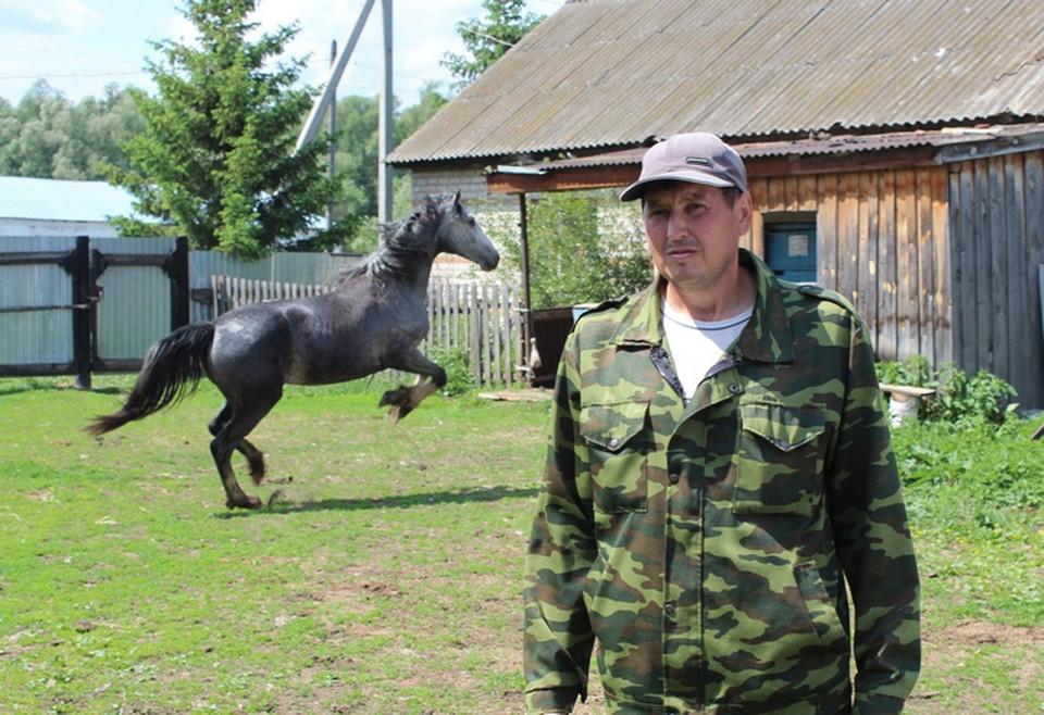 Фото: Администрация Мечетлинского района Башкирии