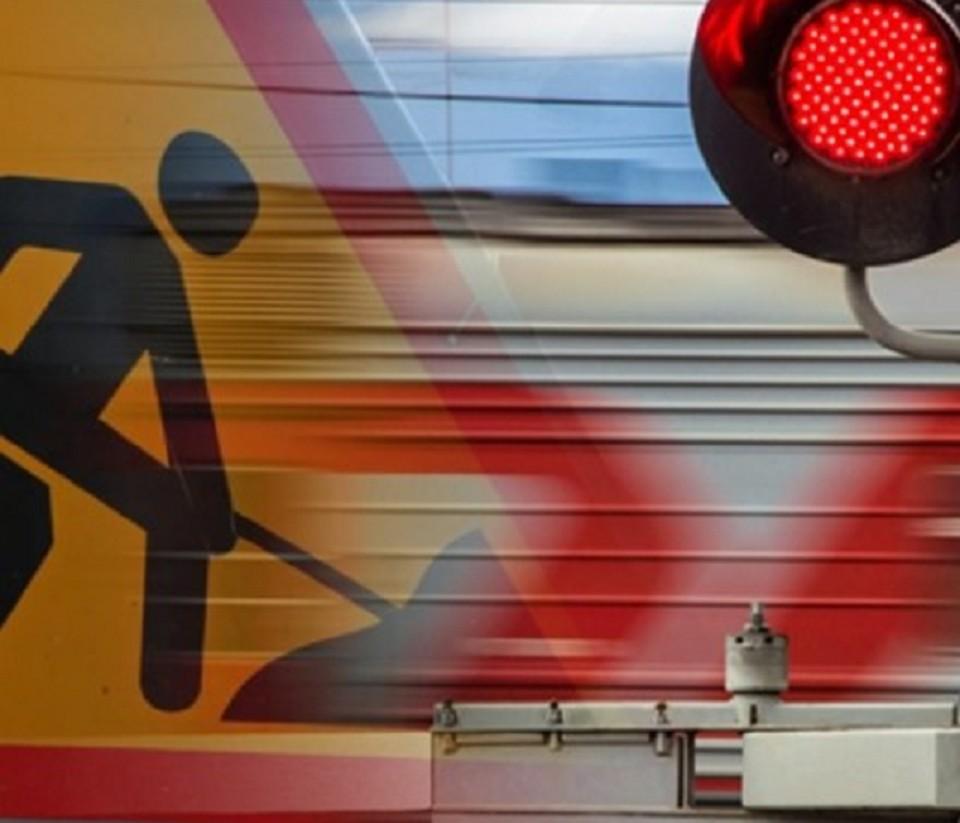 В ночь на 5 июня будет перекрыт участок железнодорожного переезда в районе 1-й Вилюйской. Чтобы не тратить понапрасну время, полуночным водителям стоит заранее определить для себя другие пути. Фото предоставлено пресс-службой администрации Томска.