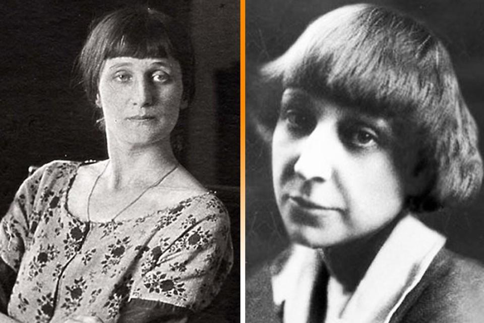 Две поэтессы встретились меньше чем за три месяца до того, как Цветаева покончила с собой в Елабуге.