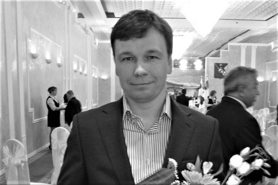 Василий Соловьёв