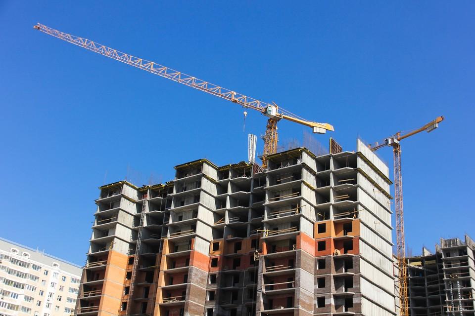 Берег Самарки хотели застроить многоэтажками