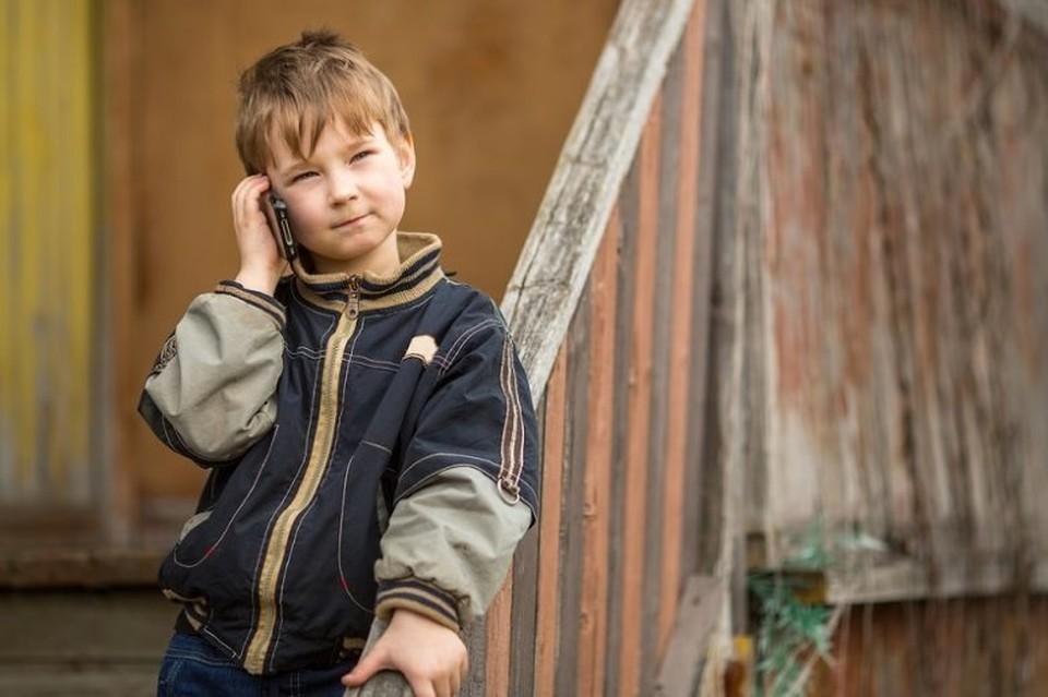 """Дети сообщают в Службу """"Телефон ребенка"""" о разных проблемах, которые их преследуют в жизни. Фото: соцсети"""