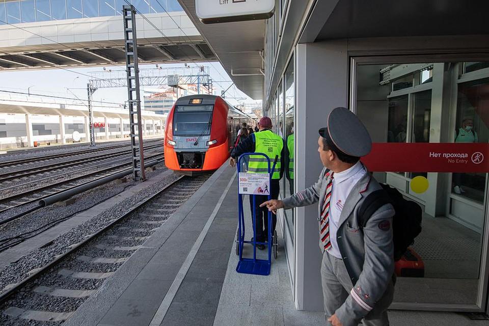 «Восточный» — первый новый вокзал за последние 100 лет в Москве