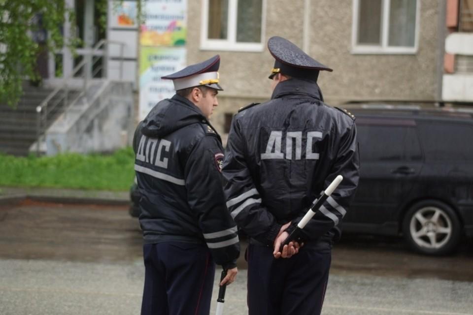 В Ростове столкнулись две иномарки