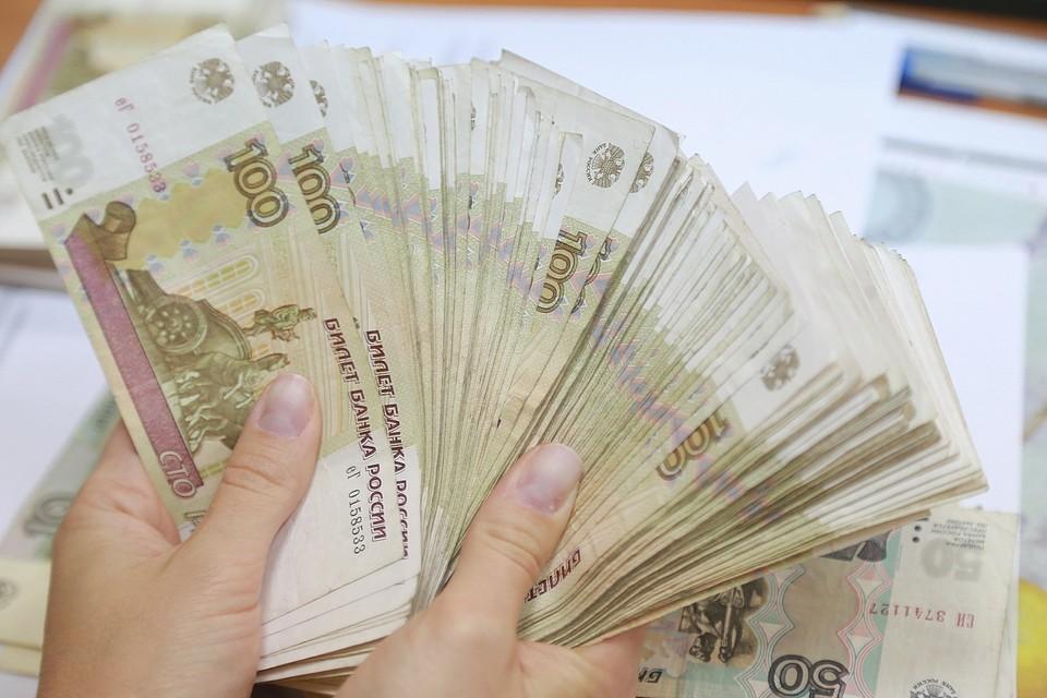 В Красноярском крае двух бухгалтеров полиции обвиняют в крупном мошенничестве