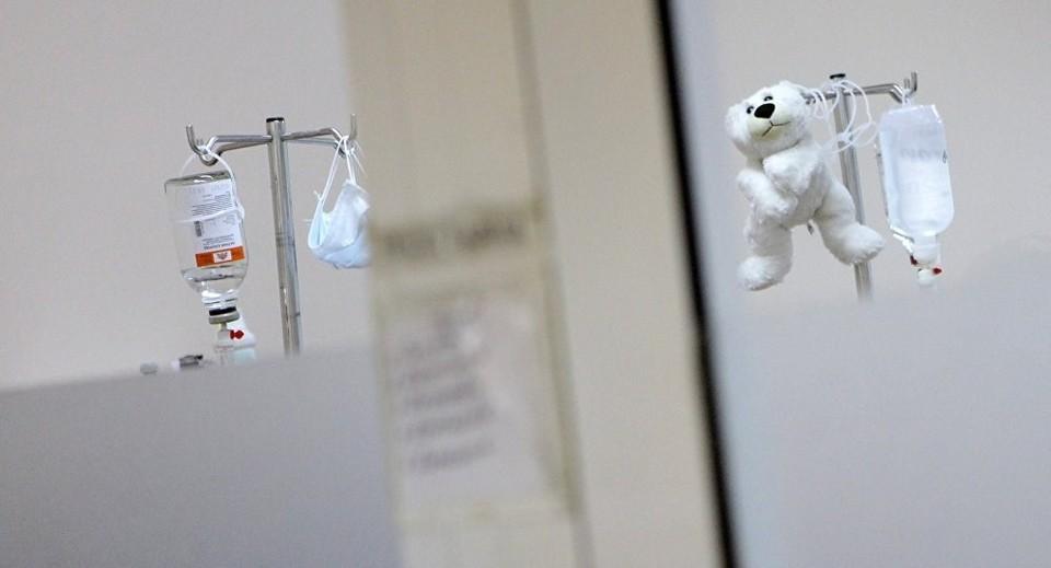 Пострадавшие сейчас в больнице. Фото: www.rajon.lv