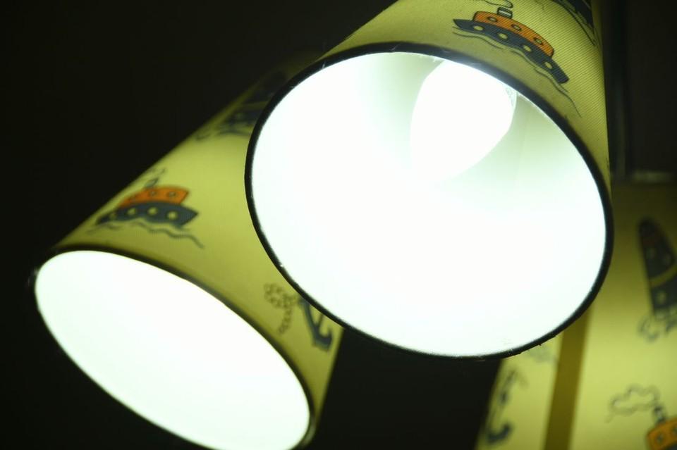 Десятки домов Тулы останутся без света 7 июня