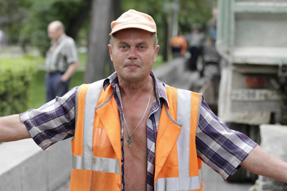 В Волгограде отремонтируют за лето сорок улиц. Фото: архив КП