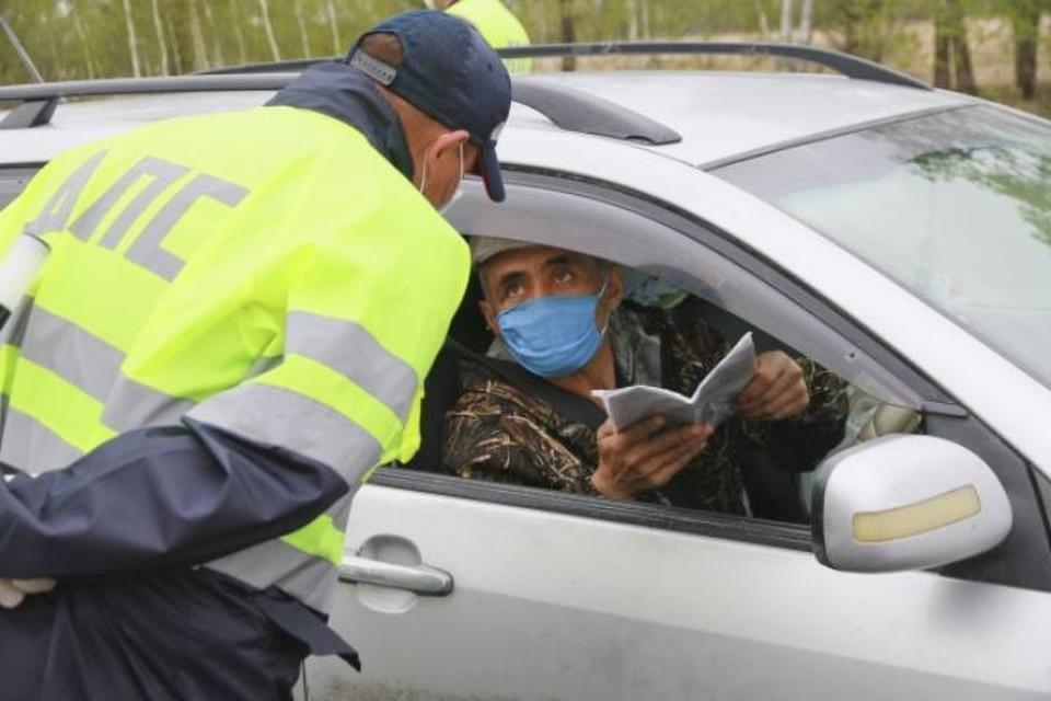 За управление автомобилем в состоянии опьянения грозит штраф 30 тысяч рублей и лишение прав до 2 лет