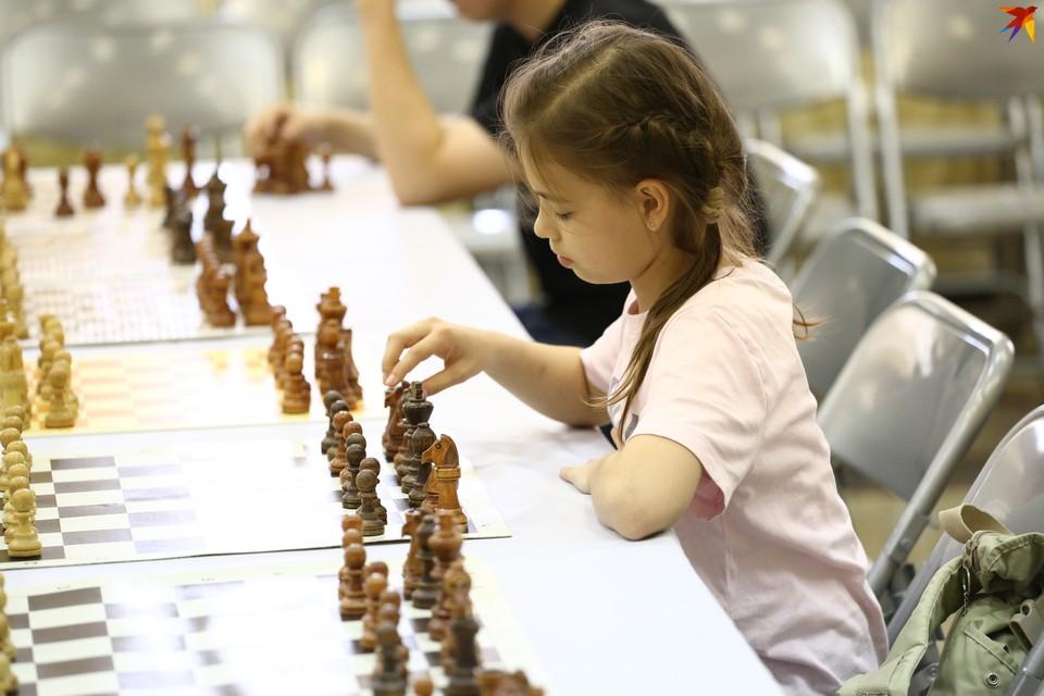 Жители Ижевска смогут сыграть партию с гроссмейстером 12 июня на Центральной площади