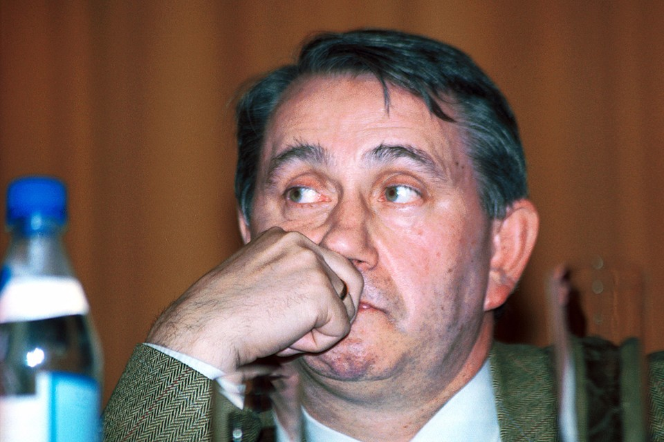 Лонской возглавлял Союза кинематографистов Москвы, руководил режиссерской мастерской ВГИКа