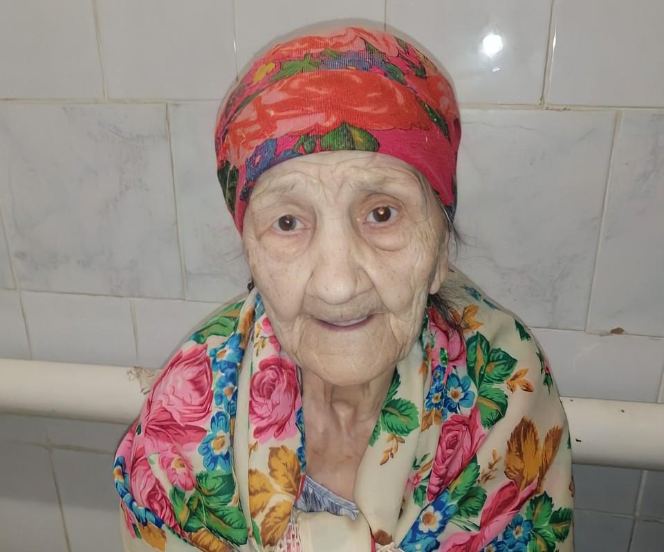 Бабушка с 6 июня находится в медучреждении