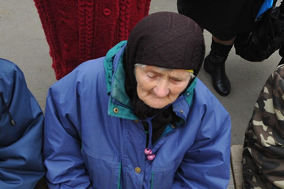 В Брянской области в июне родились 130 старожилов.