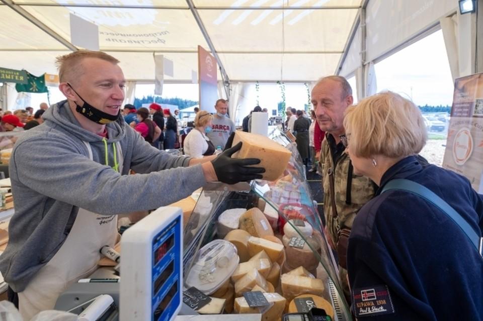 Фермеры Челябинской области расширят сотрудничество с крупной торговой сетью.