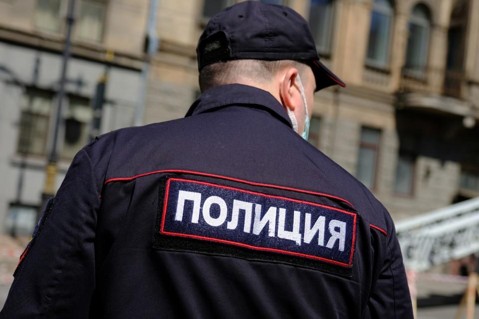 Трех мигрантов из Узбекистана задержали в Иркутске