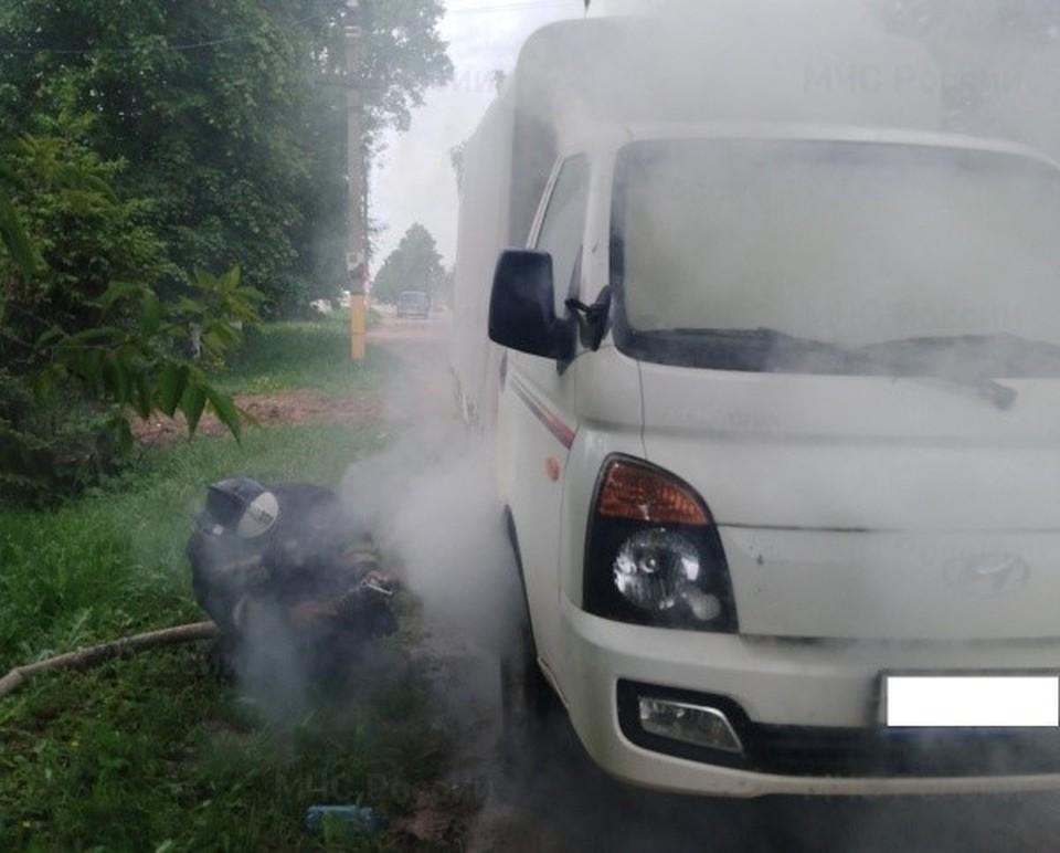 Улица Кирова, Медынь