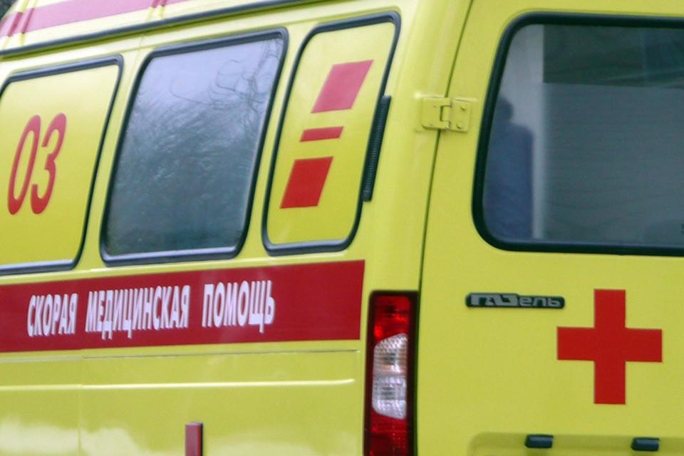 Юных тоболяков, отравившихся лекарством, доставили в больницу в тяжелом состоянии.