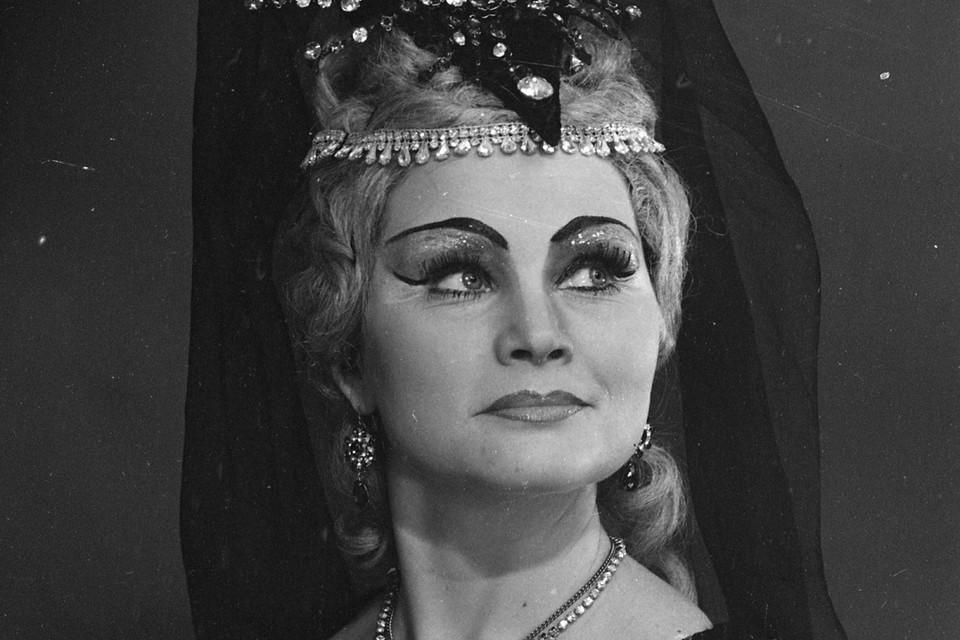 Прощание с Риммой Волковой состоится 9 июня. Фото: Мариинский театр / vk.com/mariinskytheatre