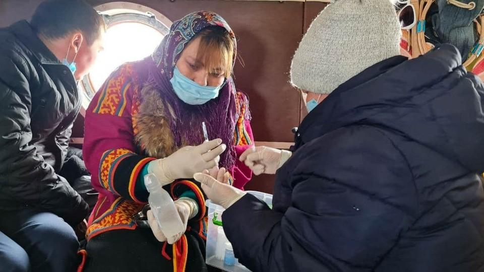 Фото: администрация Ямальского района