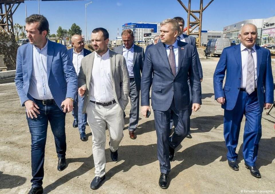 Фото: Администрация города Перми