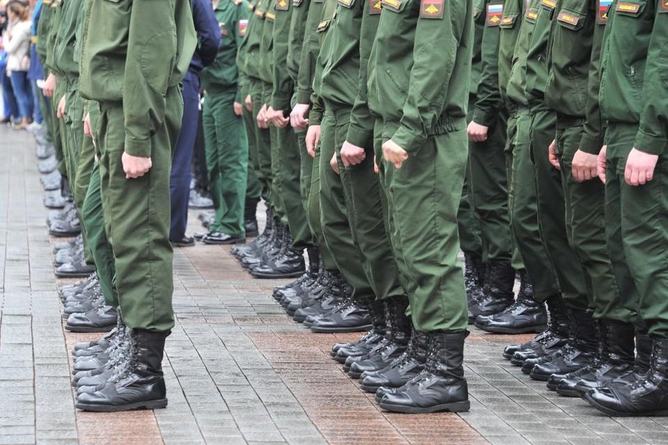 Юноша не имел законных оснований для освобождения от военной службы.