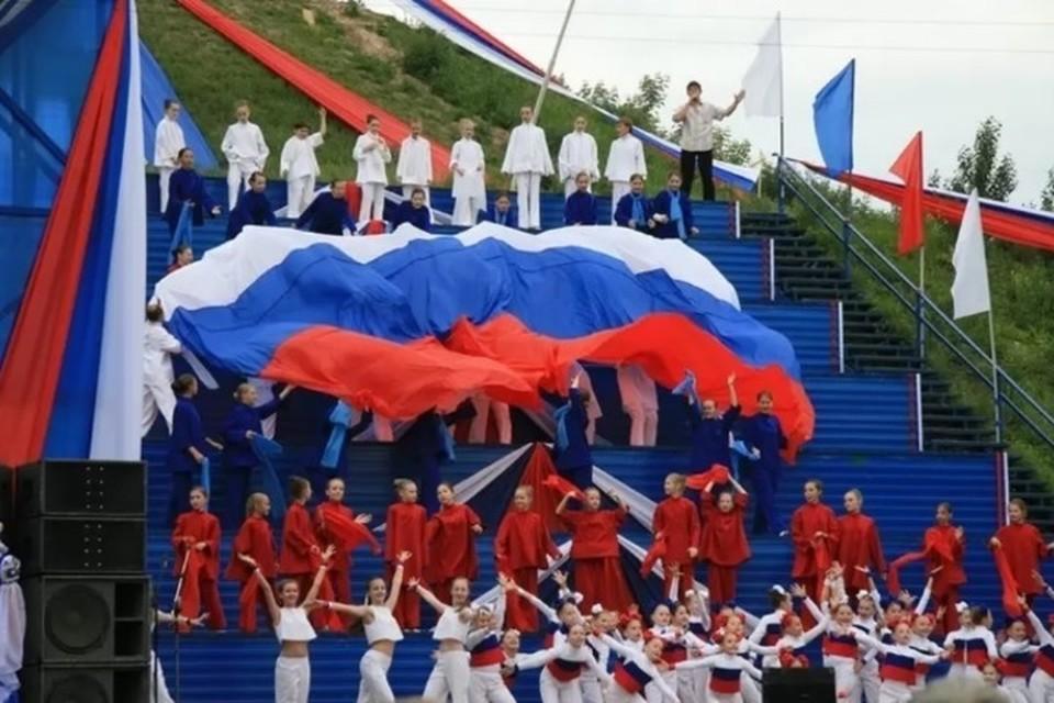 Ограничения связаны с подготовкой праздничных мероприятий ко Дню России.