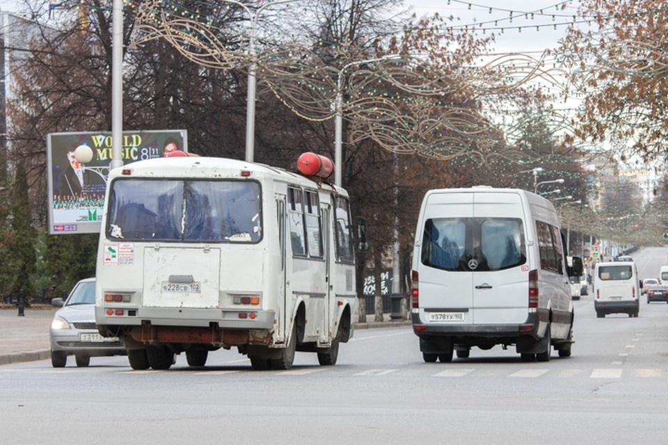 В этот раз речь идет о 210-ом маршруте, который перевозит пассажиров от ОК «Сипайловский» до «Школа №75» на улице Вологодской в Черниковке.