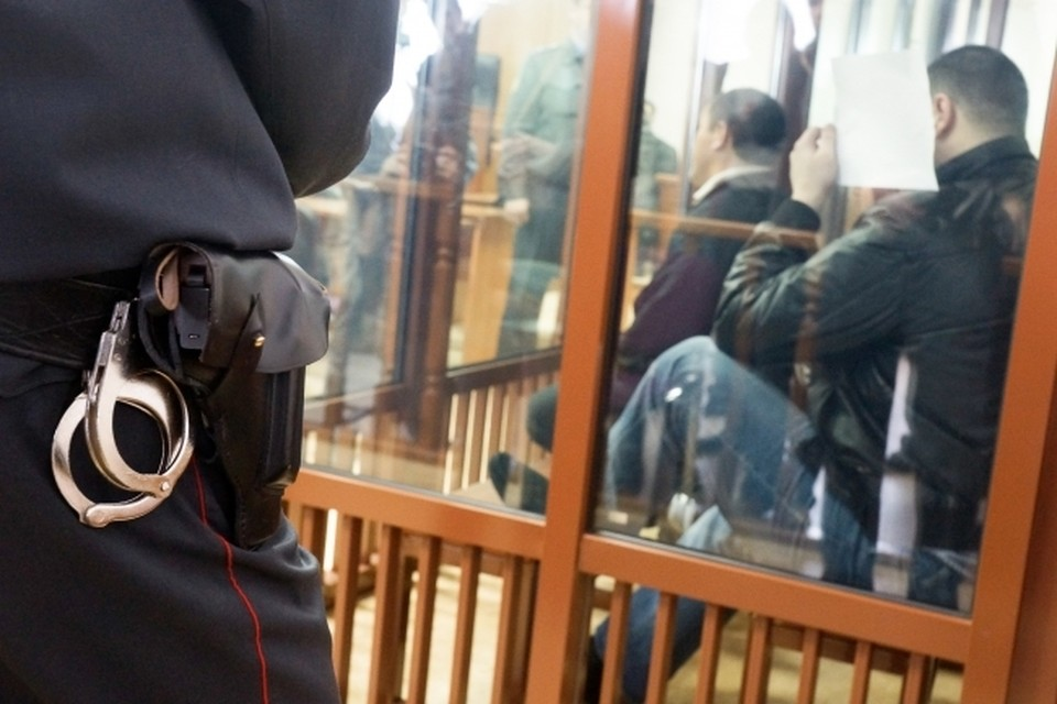 Руководство полиции уже уволило силовика из МВД