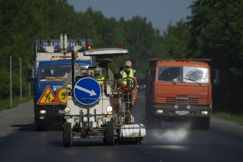 В Ростовской области Южный подъезд расширят до шести полос