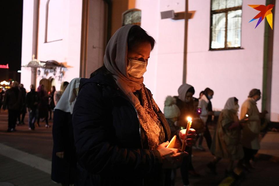 Вознесение Господне празднуют православные 10 июня