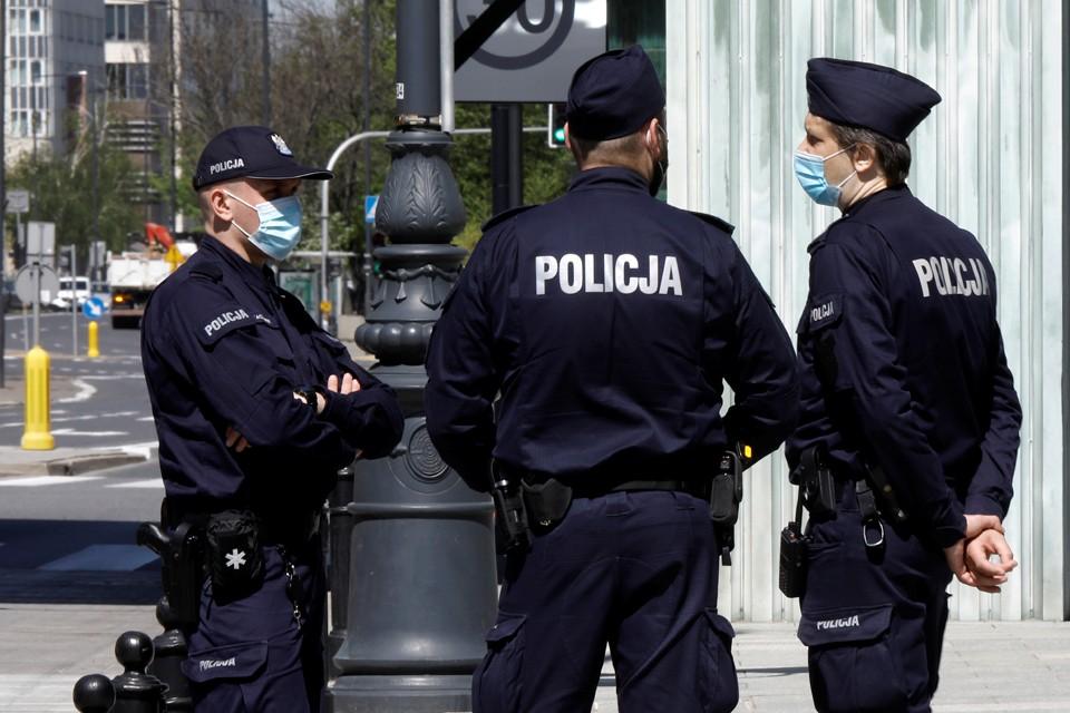 После задержания в доме предполагаемого шпиона были обнаружены крупные суммы наличных в польской валюте