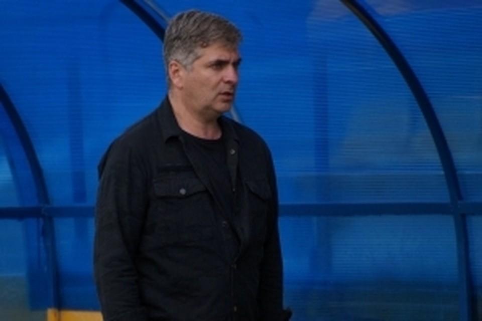Адлан Шишхавно пожизненно отстранен от футбола (Фото: Молдавский футбол).