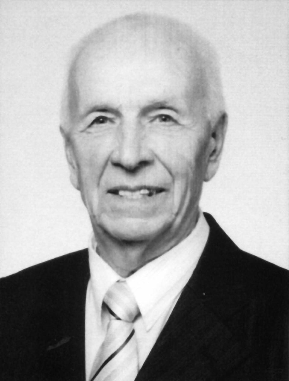 Константину Николаевичу Смирнову был 91 год