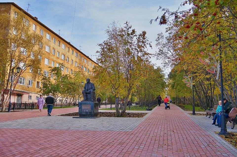 В администрации Мурманска ответили, почему нужны работы. Фото: lima_1 / fototerra.ru