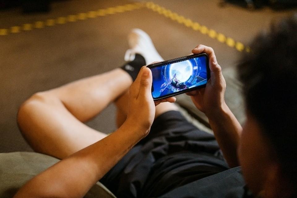 Около 90% пользователей игрового сервиса оператора выбирают мобильные игры