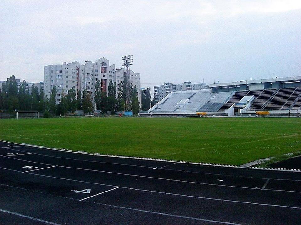 На данный момент арена, построенная в 70-е годы и являющаяся собственностью областного правительства, находится в неудовлетворительном состоянии