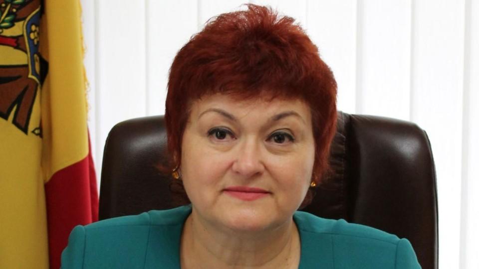 Народный адвокат Майя Бэнэреску задекларировала, что живет в квартире за 9 тыс. леев.