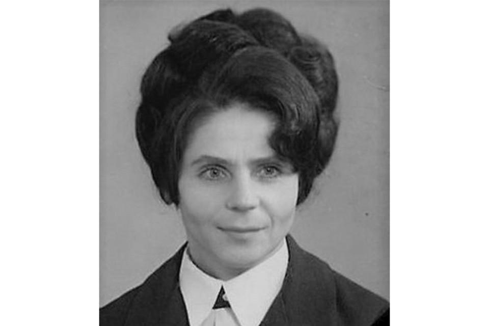 Службе в прокуратуре Пелагея Макарова посвятила более 30 лет Фото: прокуратура Тверской области