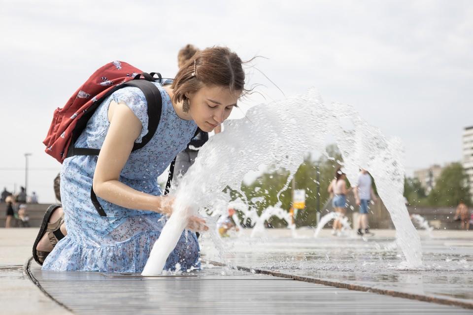 Погода в Краснодаре на 11 июня 2021 года: на мегаполис надвигается аномальная жара