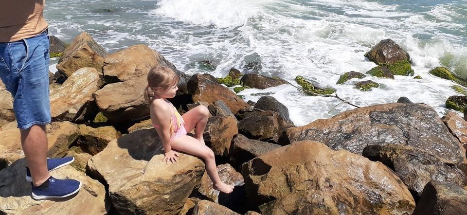 Температура воды в Черном море 11 июня 2021: таким холодным море не было уже давно