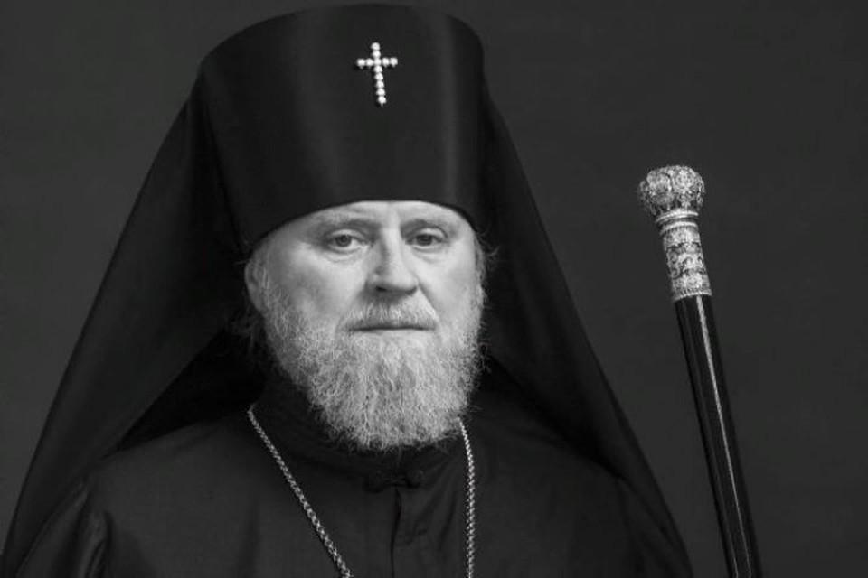 Архиепископ Бакинский и Азербайджанский Александр. Фото: Бакинско-Азербайджанская епархия РПЦ:
