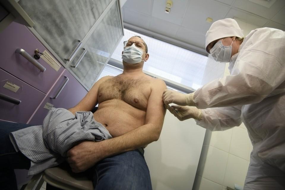 Еще у 90 человек выявлен коронавирус в Смоленской области за последние сутки. 6 погибли, 91 выздоровел.