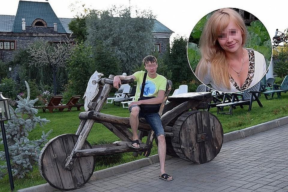 Алексеев заявил, что убил красавицу-жену из ревности