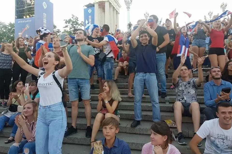Волгоградцы снова могут испытать те эмоции, которые у них были во время просмотра матчей ЧМ-2018 на фан-зоне. Игры ЕВРО покажут в пойме реки Царица.
