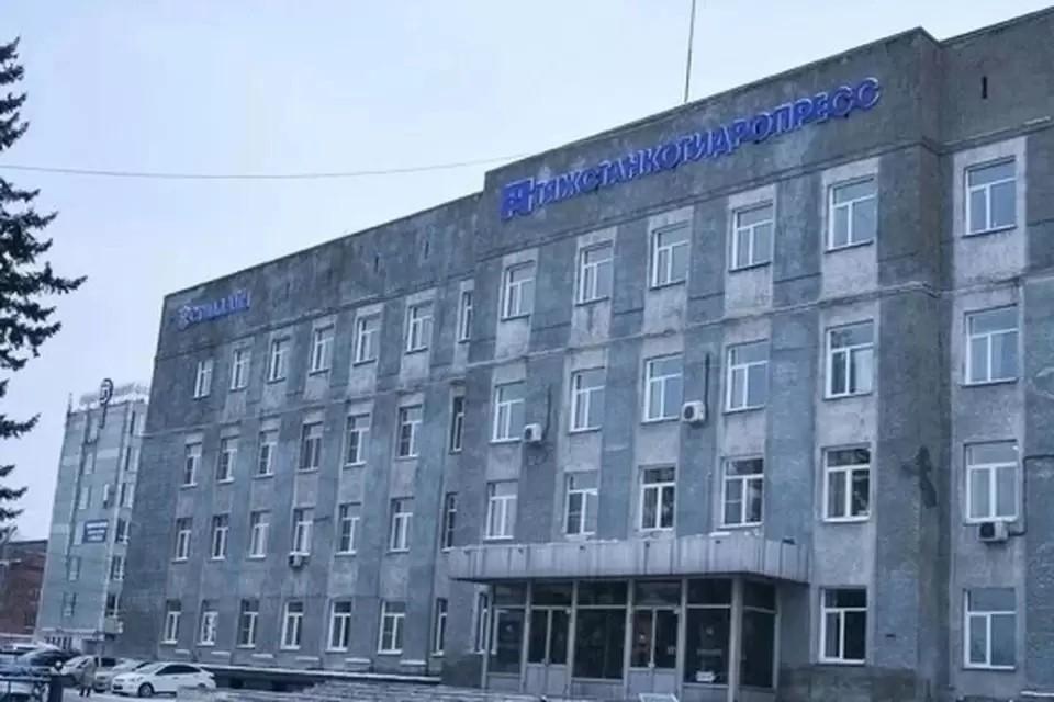 Новосибирский завод «Тяжстанкогидропресс» подал в суд заявление о вступлении в дело о собственном банкротстве.