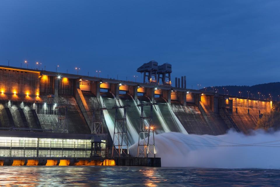 Сброс воды на Красноярской ГЭС будет действовать до конца июня 2021